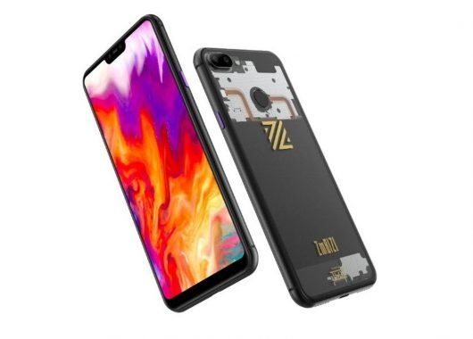 Two ZMBIZI Smartphones (from thx.com)