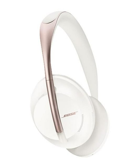 Soapstone is just the third color option for the Bose Noise Cancelling Headphones 700 (From: Bose)