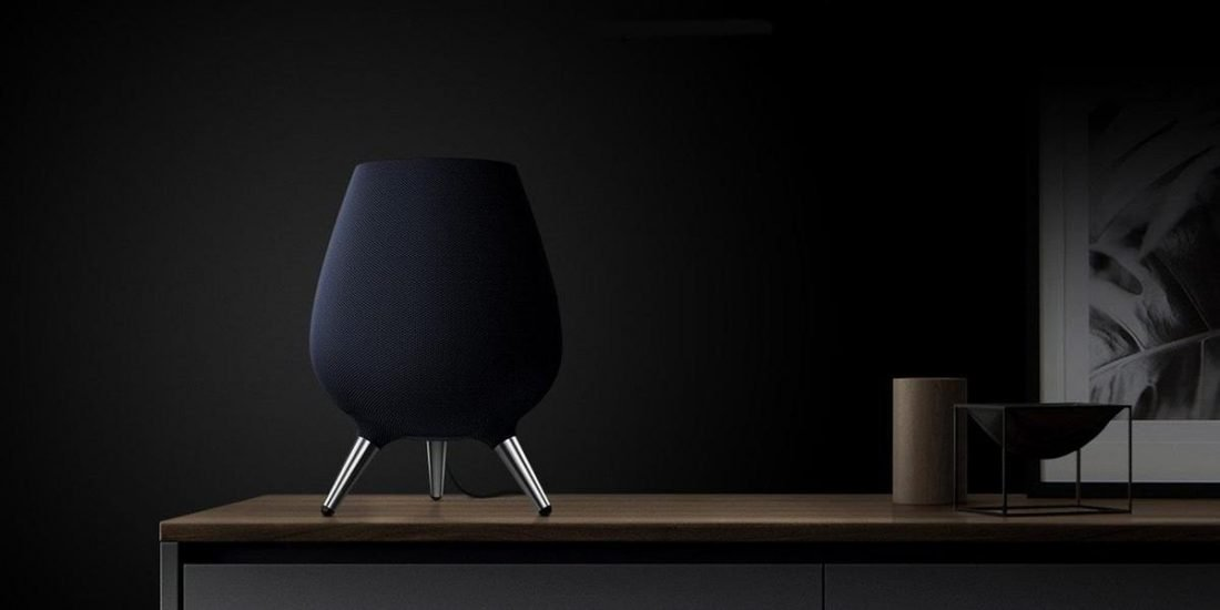 The Galaxy Home was the first-ever speaker Samsung had made public, as early as in August 2018. However, its commercial release had been eclipsed by the that of its miniature version, putting the former aside in the meantime or forever. (From 9to5Google)
