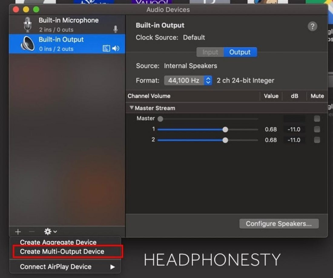 How To Use Two Or More Headphones On Pc Or Mac Wired Bluetooth Headphonesty