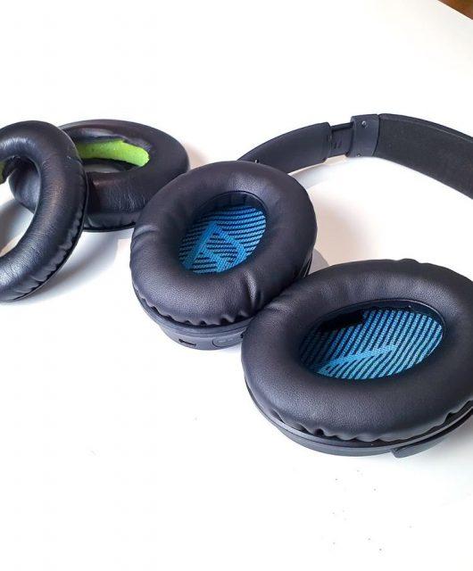 Own Noise Canceling Headphones